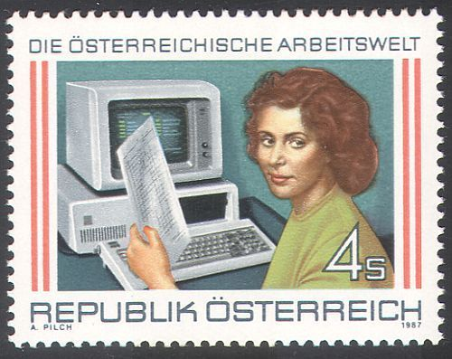 The internet is a blessing and a curse to philately