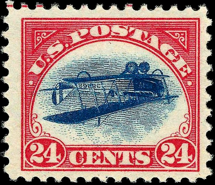 Top 5 Most Valuable Stamps in the World