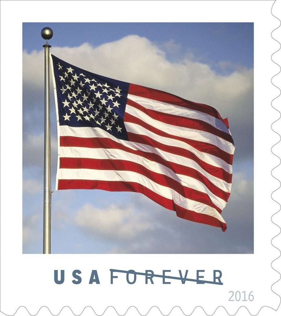 Forever Stamps - Current Value, Explanation, & History - Stamp