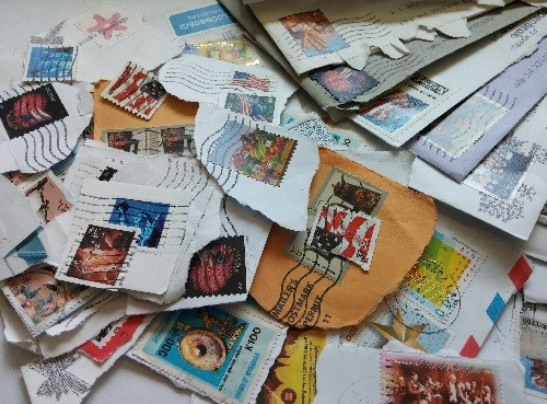 20 Ways to Get FREE Stamps for Your Collection