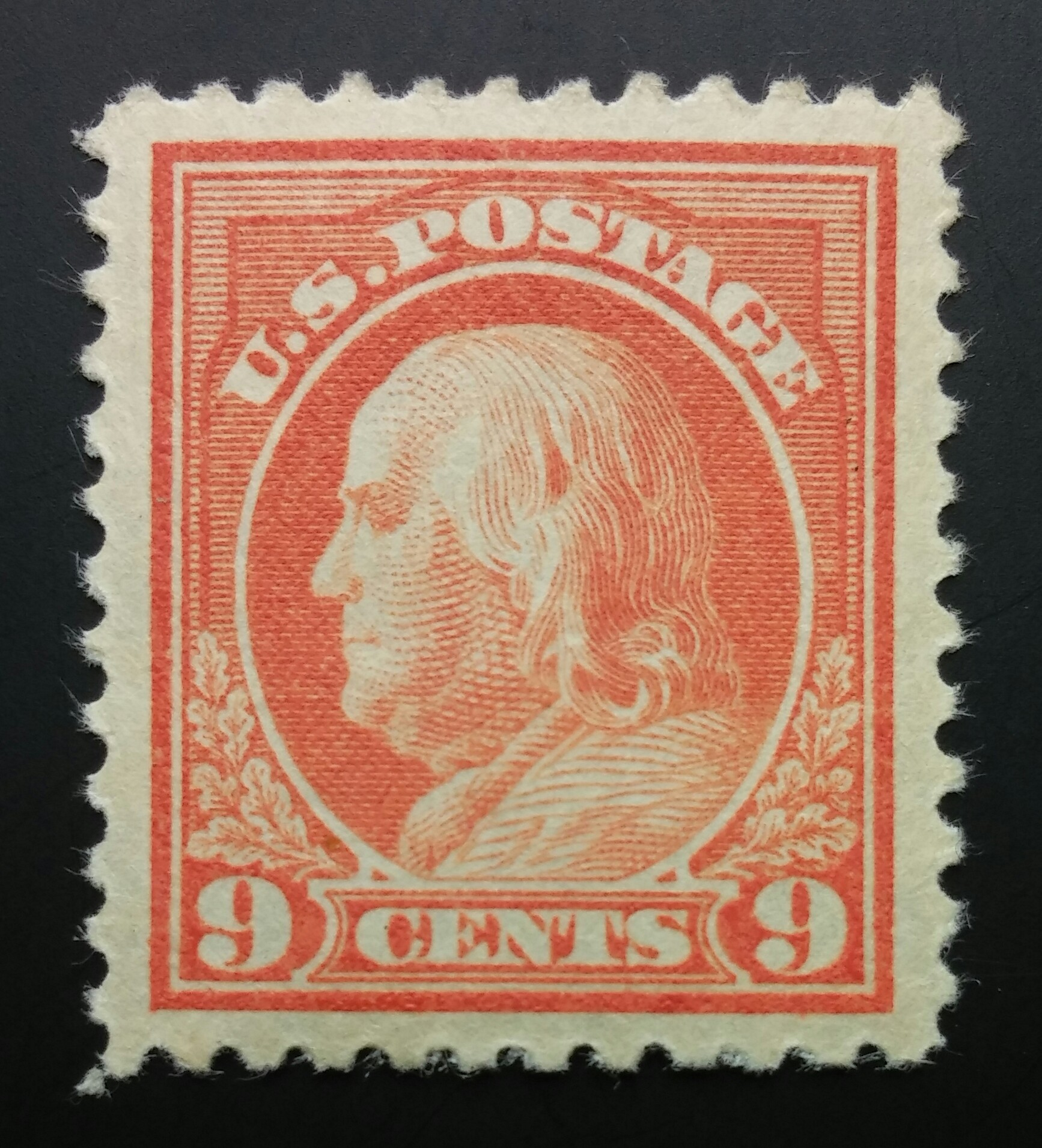 Introduction to Grading Stamps