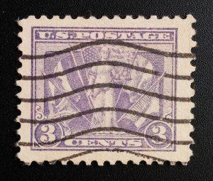 Jumbo stamp