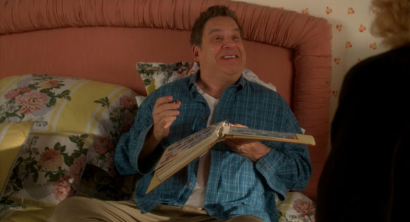 """The Goldbergs to Highlight Stamp Collecting in """"Bohemian Rap City"""" Episode on November 7"""